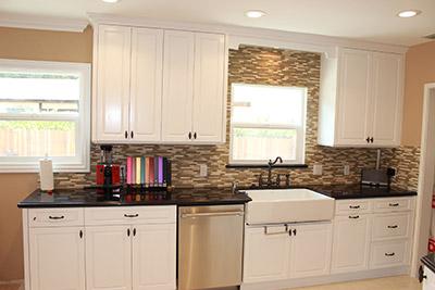 Kitchen Remodeler & Custom Cabinets Remodeling - Kitchen Remodeler