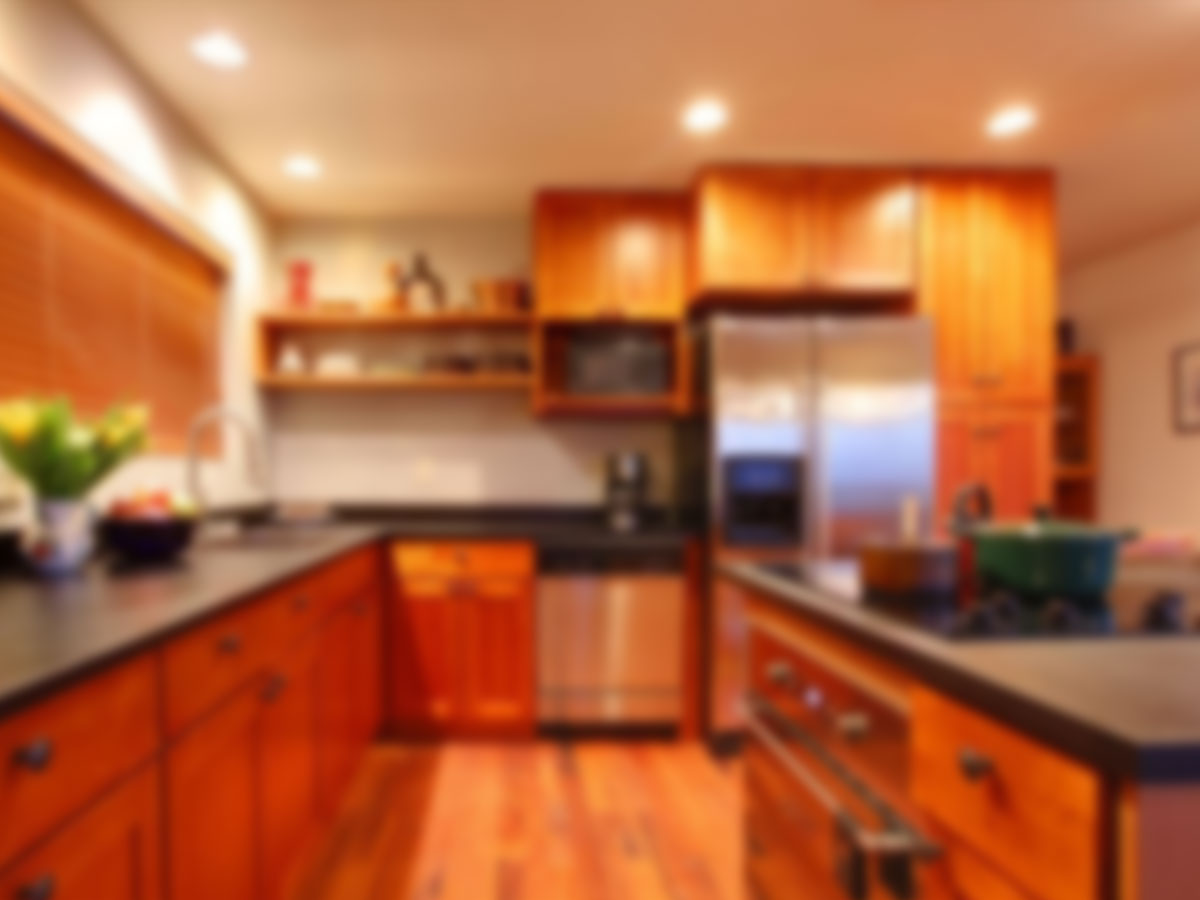 Traditional Kitchen Kitchen Remodeler